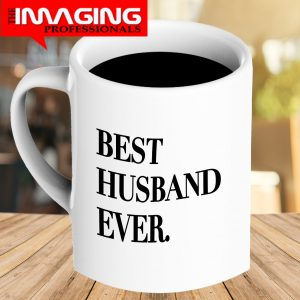 Ideal Mug for Best Husband