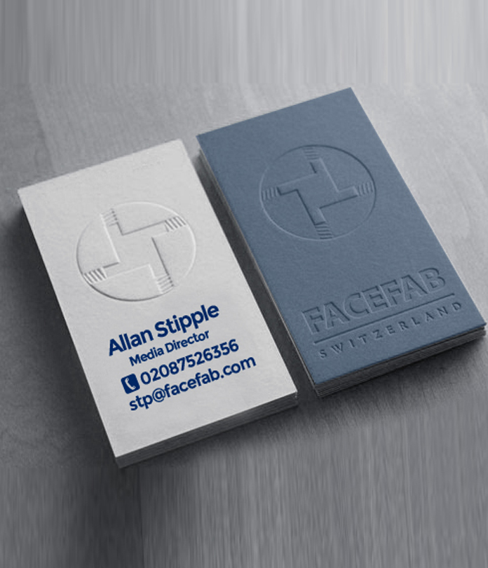 business cards printers coventry